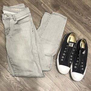 EUC GAP Legging Jeans - Sz 28r